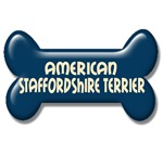 American Staffordshire Terrier Gifts and Shirts