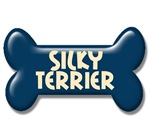 Silky Terrier T-Shirts, Gifts, and Merchandise