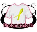 Endometriosis T-Shirts, Gifts, Merchandise