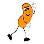 Orange Bean