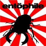 Entophile Rising Sun