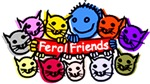 Feral Friends Logo