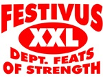 FESTIVUS HOLIDAY