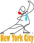 Tango NYC