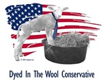 Dyed In the wool Conservative