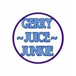 Gerry Juice Junkie