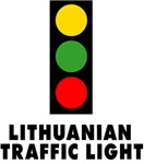 Lithuanian Traffic Light