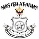 US Navy Master At Arms