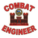 US Army Combat Engineer Bricked