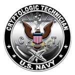 USN Cryptologic Technician Eagle CT