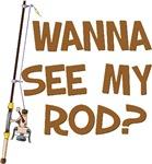 See My Rod?