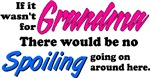 Grandma - No Spoiling!