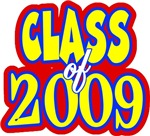 Class of 20__