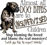 Unsupervised Children