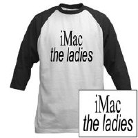I Mack the Ladies