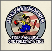Joe the Plumber Shirt - Funny McCain Obama debate