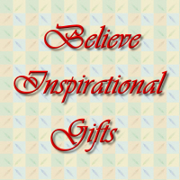 Believe Inspirational Gifts