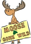 Moose Gone Wild