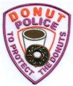 The Donut Police