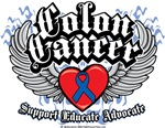 Colon Cancer Wings