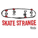 Skate Strange