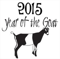 Year of the Goat LaMancha