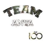 Team Anya Grounder The 100
