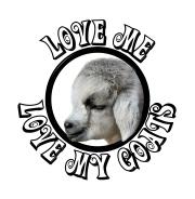 Love me- Love my Goats