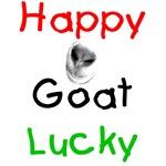 Happy Goat Lucky