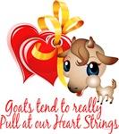 Goat Heart