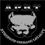Strength Courage Loyalty