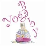 Yoga Baby #5
