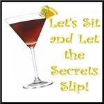 Let's Sit & Let the Secrets Slip!