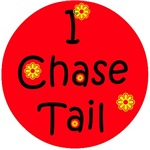 I Chase Tail