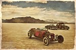 Hot Rods at Bonneville