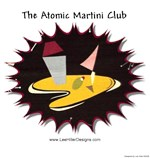 Atomic Martini Club POW