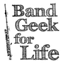 Piccolo Band Geek