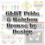 Shop by Design - GLBT Pride & Rainbow Gifts