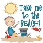 To the Beach (Boy)