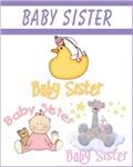 BABY SISTER DESIGNS