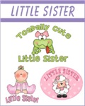 LITTLE SISTER DESIGNS