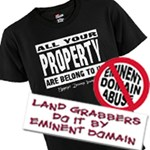 Eminent Domain Abuse