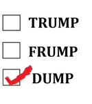 Trump, Frump or Dump