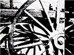 Wheels of Time Wagon