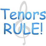 Tenors Rule!