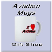 Aviation Mugs and Cups