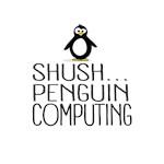 SHUSH PENGUIN COMPUTING
