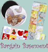 Bargain Basement!