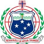 Samoa Coat of Arms