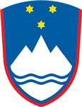 Slovenia Coat of Arms